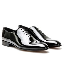 Verdi - Groom Leather Shoes