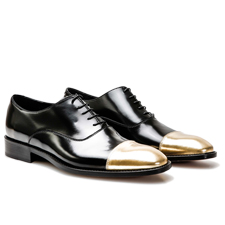 Totò - Groom Oxford Shoes
