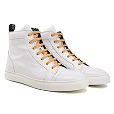 Gianmarco - high top sneakers