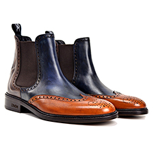 Luciano - Decò Chelsea Boot