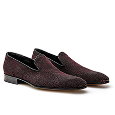 Casanova - Luxury Slip-on Shoes