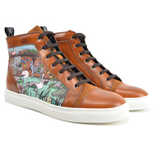 Gianmarco - Sneakers high top