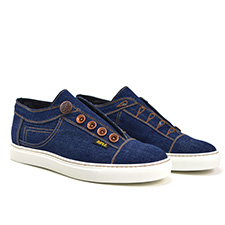 Giulio - slip on sneakers