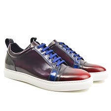 Pietro - low top sneakers