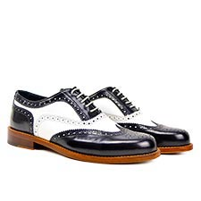 Sophia - Woman Oxford Shoes